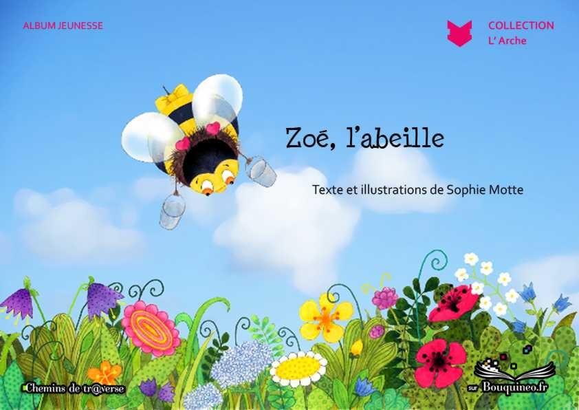 Zoe l'abeille