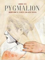 Couverture de Pygmalion