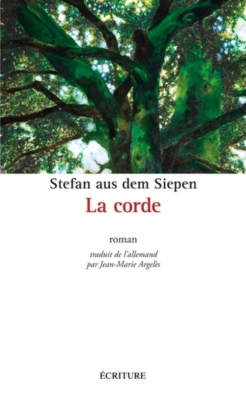La corde  - Stefan Aus Dem Siepen