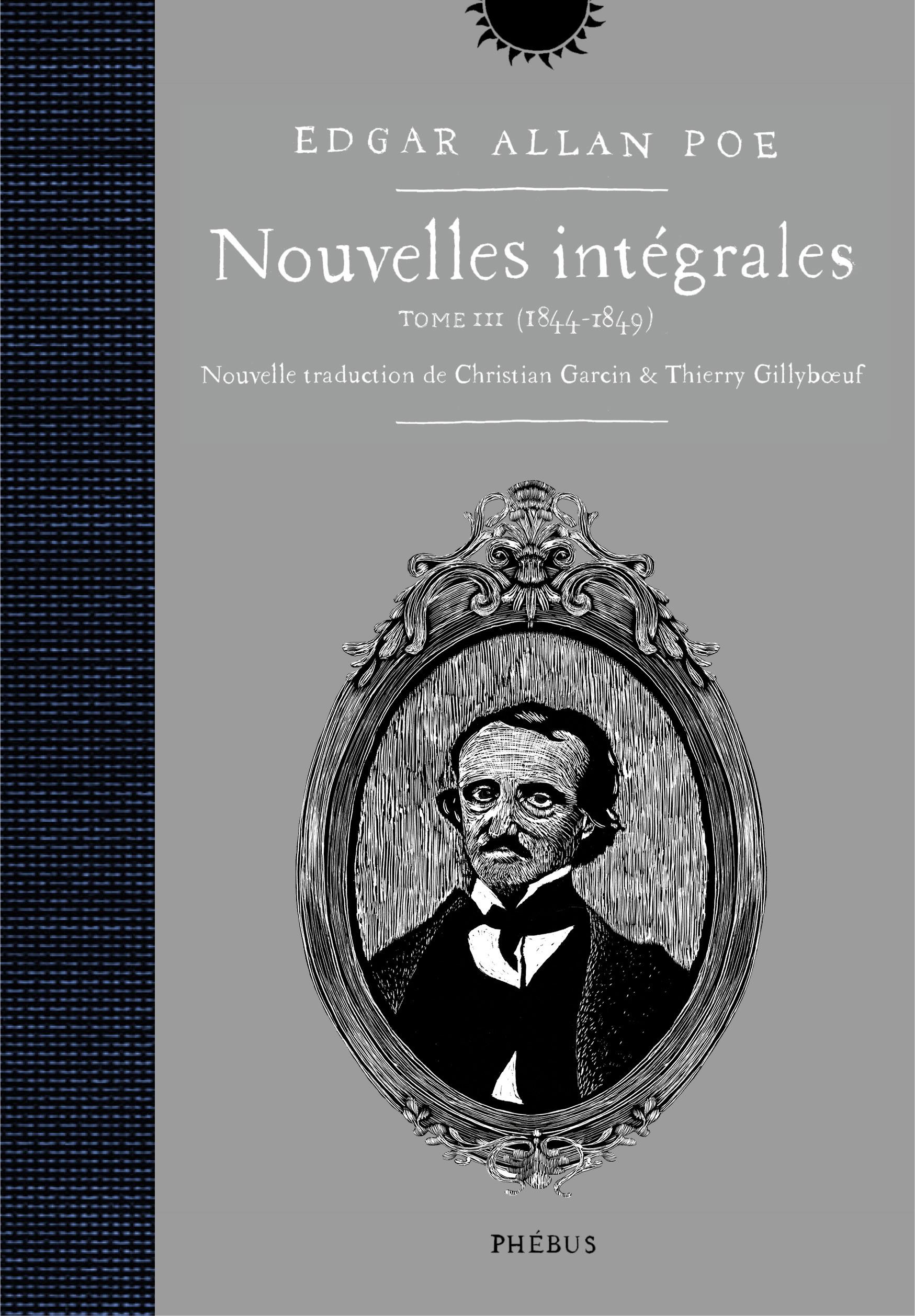 Nouvelles intégrales t.3 ; (1844-1849)
