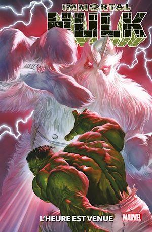 Immortal Hulk T.6