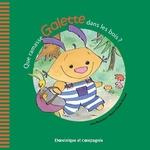 Vente EBooks : Que ramasse Galette dans les bois ?  - Lina Rousseau