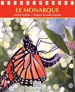 Vente Livre Numérique : Le monarque  - Michel Quintin