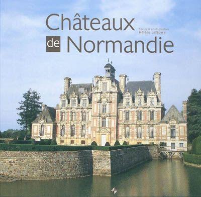CHATEAUX DE NORMANDIE