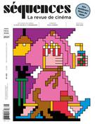 Séquences : la revue de cinéma. No. 325, Janvier 2021