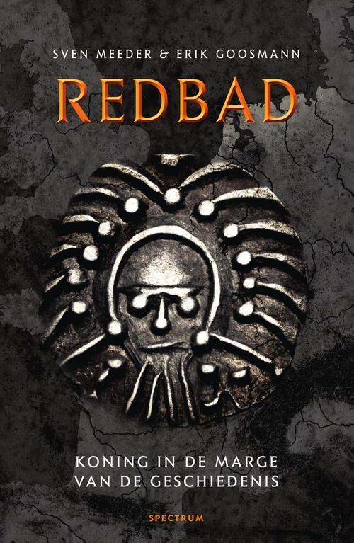 Spectrum Media > Books Redbad – Sven Meeder, Erik Goosmann – ebook