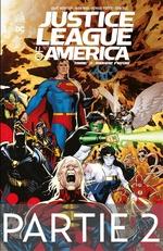 Justice League of America - Monde futur - 2ème partie