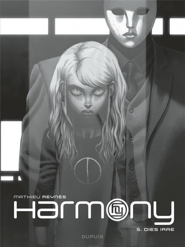 Harmony T.5 ; dies irae
