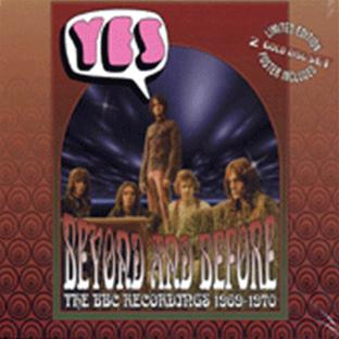 beyond and before the bbc recordings 1969 - 1970