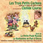Vente AudioBook : Les trois petits cochons - La petite poule rousse - Le bonhomme en pain d'épices  - Yassen Vodenitcharov