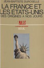 La France et les États-Unis