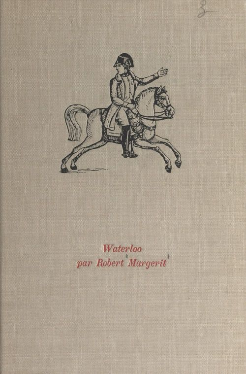 Waterloo, 18 juin 1815