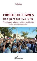 Vente Livre Numérique : Combats de femmes  - Nelly Las