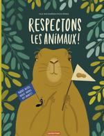 Respectons les animaux  - Ola Woldanska-Plocinska