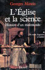 L'Eglise et la science
