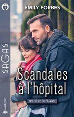 Vente Livre Numérique : Scandales à l'hôpital  - Emily Forbes