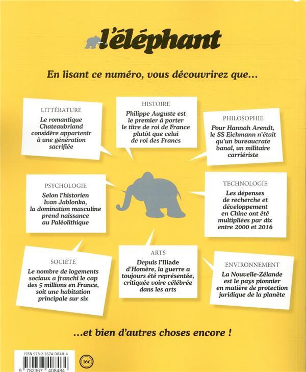 L'elephant n.29