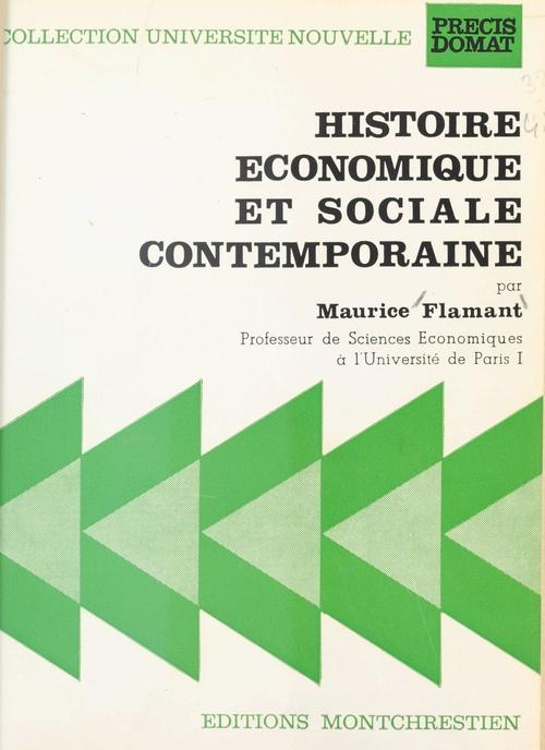 Histoire economique