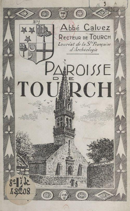 Paroisse de Tourch