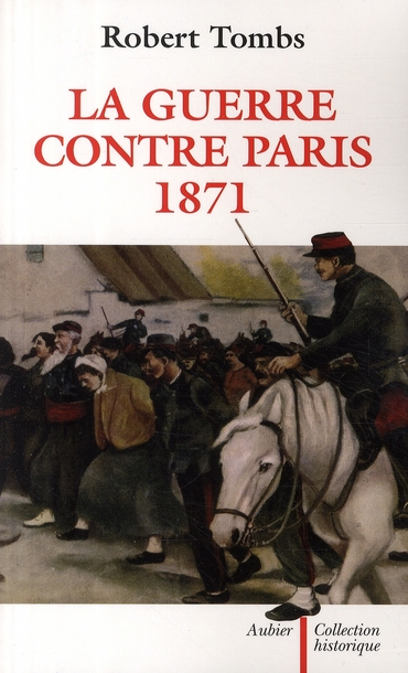 La guerre contre paris 1871