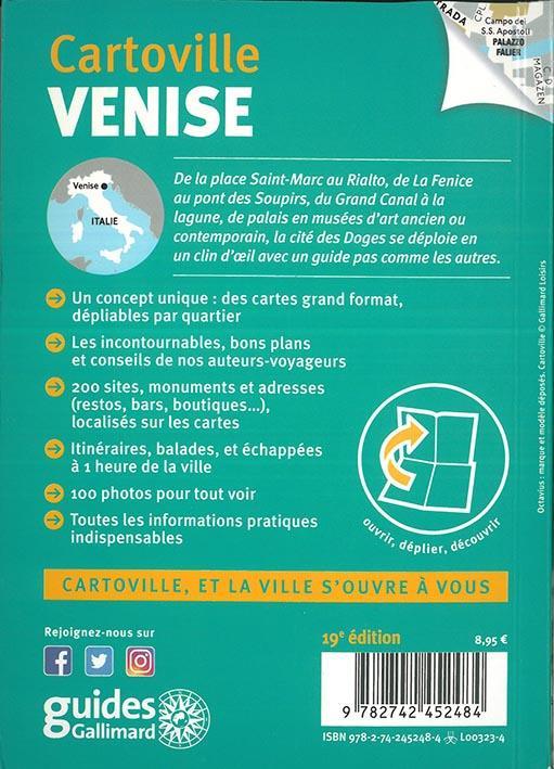 Venise (édition 2019)