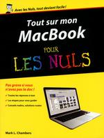 Vente Livre Numérique : Tout sur mon MacBook Pro, Air & Retina pour les Nuls  - Mark L. CHAMBERS