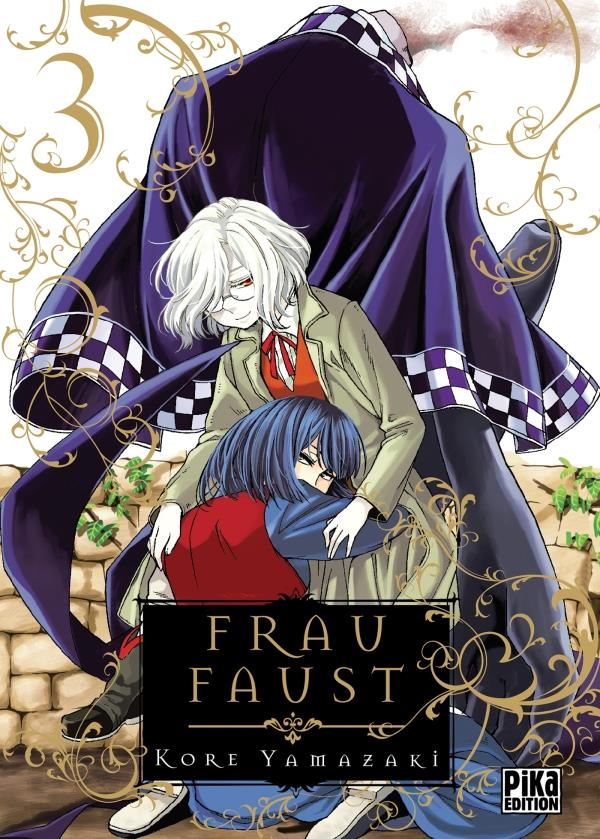 Frau Faust T.3