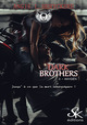 Dark brothers t.3 : Hayden  - Angie L. Deryckère