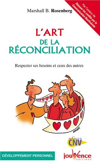 L'art de la réconciliation
