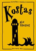 Kostas  - Alix Roussios
