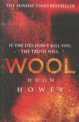 WOOL HOWEY, HUGH