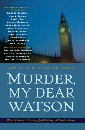 Murder, My Dear Watson