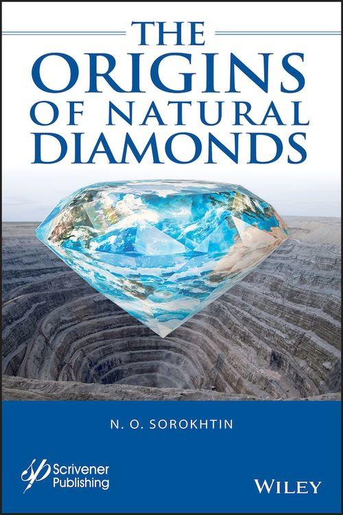 The Origins of Natural Diamonds