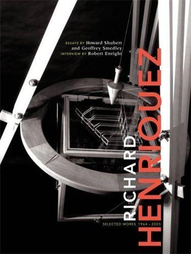 Richard henriquez: select works 19664- 2005