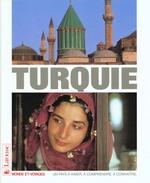 Couverture de Turquie