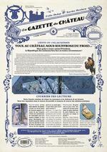 Vente Livre Numérique : Le Château des Animaux (Tome 6) - La Gazette du chateau  - Xavier Dorison