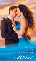 Vente EBooks : Au jeu de la séduction  - Maya Blake