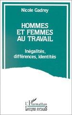 Vente Livre Numérique : Hommes et femmes au travail  - Nicole Gadrey