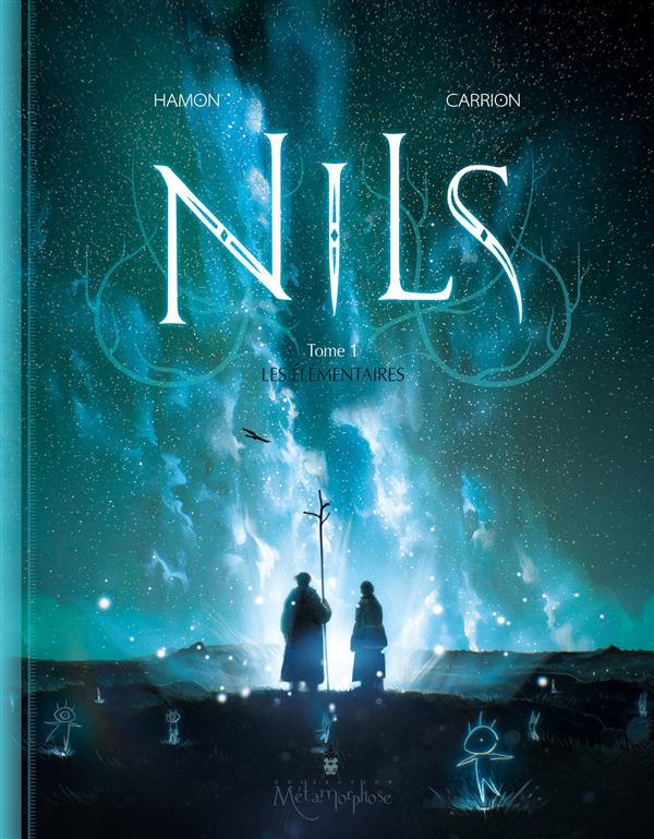 Nils T.1 ; les élémentaires