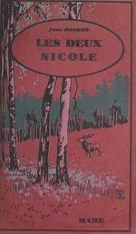 Les deux Nicole