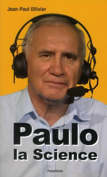 Paulo la Science