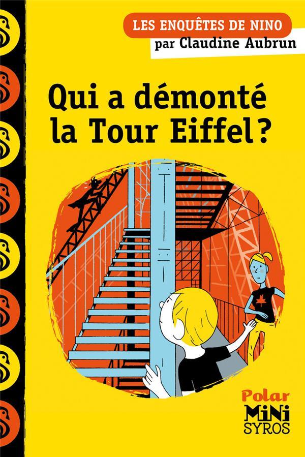Qui a démonté la tour Eiffel ?