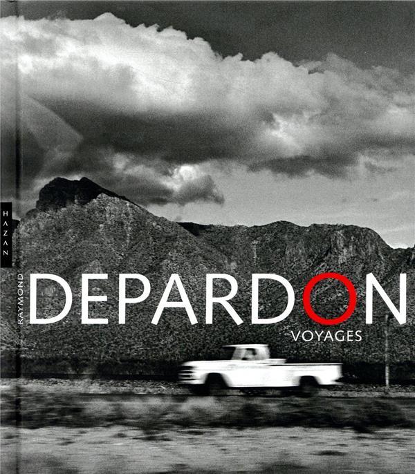 Depardon ; voyages