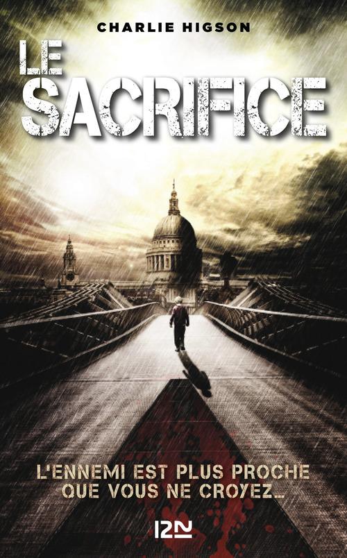 Ennemis T.4 ; le sacrifice