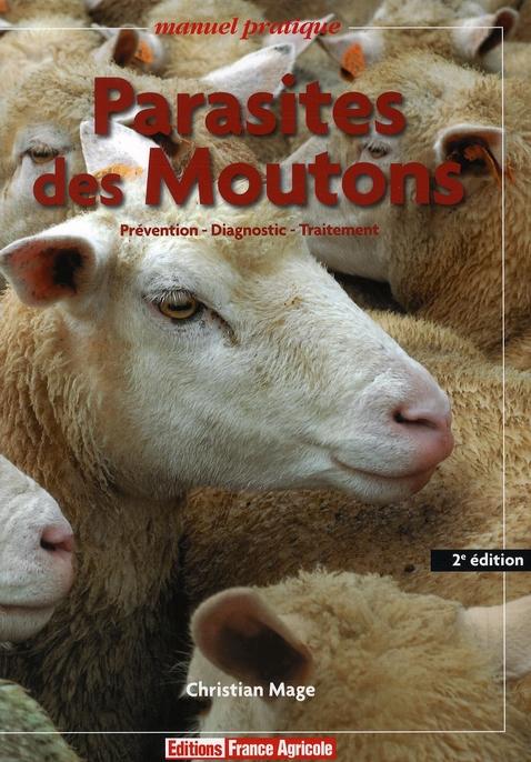 Parasites Des Moutons - 2eme Edition
