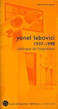 Yonel lebovici - (1937-1998)
