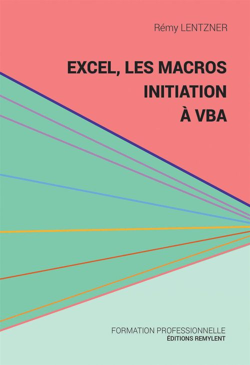 Excel, les macros, initiation a vba