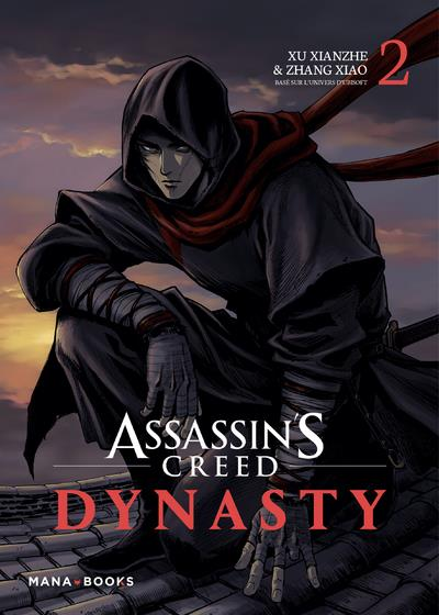 Assassin's Creed - dynasty t.2