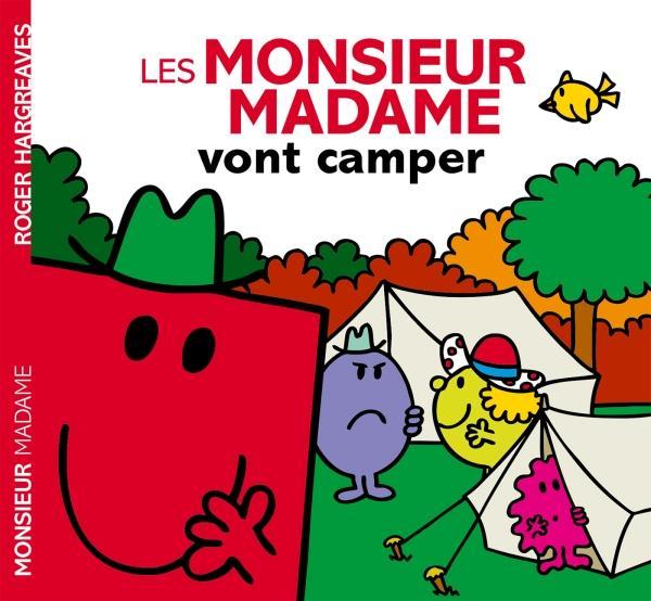 LES MONSIEUR MADAME VONT CAMPE