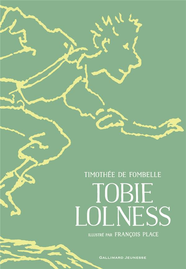 Tobie Lolness ; t.1 et t.2